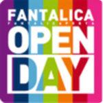 Open Day a Fantalica – 14 aprile