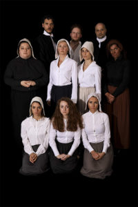 Il Crogiuolo - Spettacolo teatrale