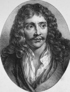 Molière e l'Avaro